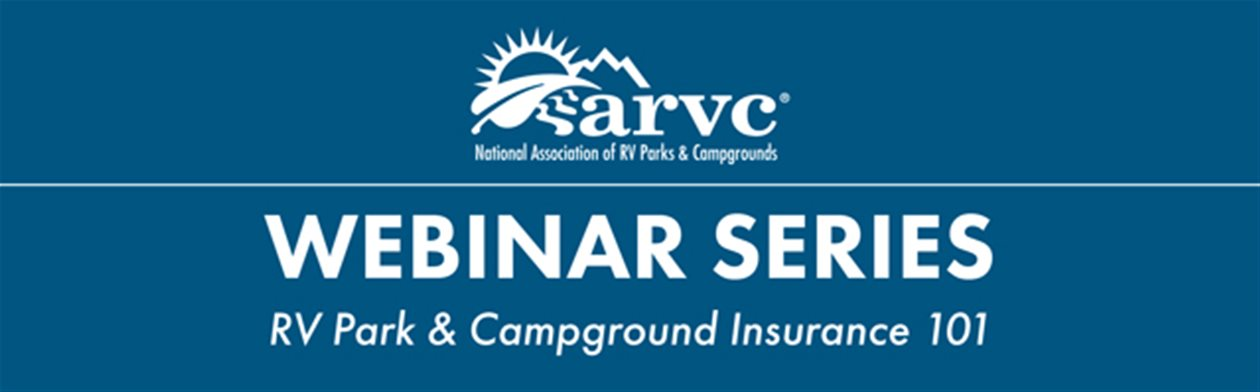 RV Park & Campground Insurance 101